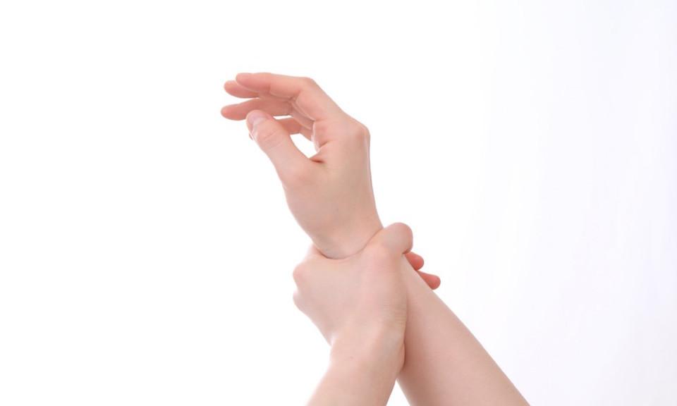 産後の腱鞘炎 | 神戸三宮の「ひふみ整体」各線三宮駅から北へ徒歩3分